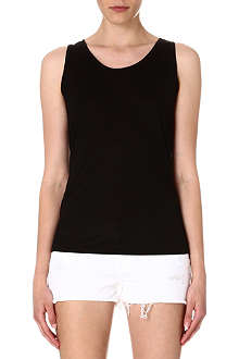 J BRAND FASHION Nikki vest