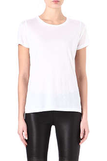J BRAND FASHION Frida crew neck t-shirt