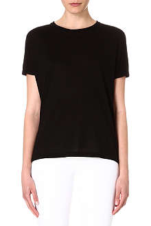 J BRAND FASHION Tali jersey t-shirt
