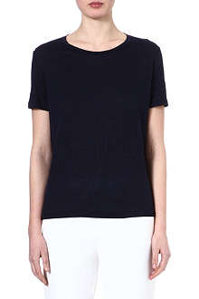 J BRAND FASHION Kiki jersey t-shirt
