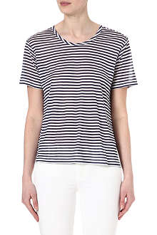 J BRAND FASHION Dekker jersey top