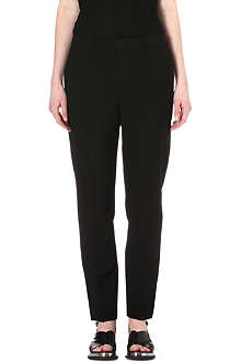 J BRAND FASHION Marianne crepe trousers