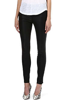 J BRAND FASHION Beryl leather trousers