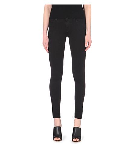 J BRAND 620 super-skinny mid-rise jeans (Vanity