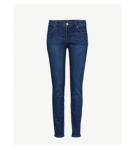 J BRAND 620 super-skinny mid-rise jeans (Fix