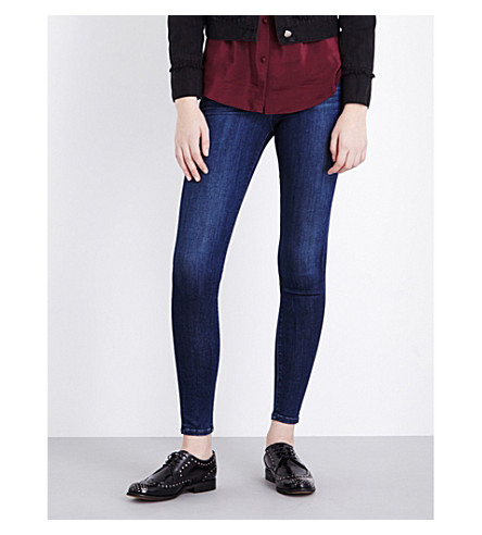 J BRAND 620 super-skinny mid-rise jeans Fix Clearance Get To Buy dtBsn