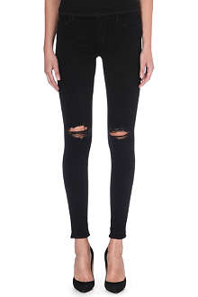 J BRAND Photo Ready skinny distressed jeans