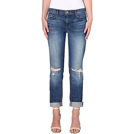 J BRAND 9044 Jake boyfriend low-rise jeans (Bohemia