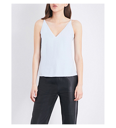 J BRAND FASHION Lucy silk camisole (Epoch