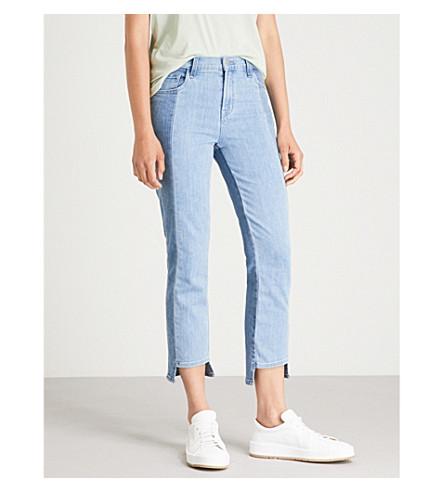 Genesis MARCA jeans Ruby gran de cigarrillo J altura d6Tp0qwwx