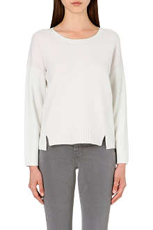 J BRAND FASHION Helena knitted jumper