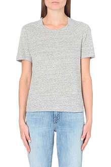 J BRAND FASHION Rasa cotton-blend t-shirt