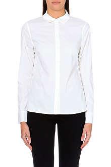 J BRAND FASHION Valeria cotton shirt