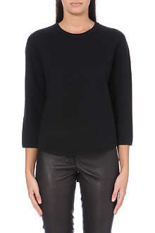 J BRAND FASHION Cory knitted jumper