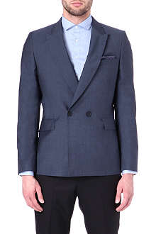 PS BY PAUL SMITH Peak-lapel jacket