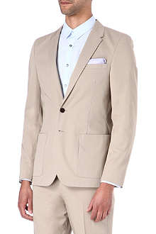 PS BY PAUL SMITH Single-breasted suit jacket