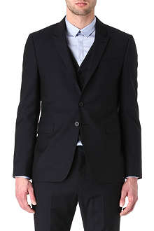 PS BY PAUL SMITH Peak-lapel suit jacket