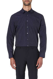PS BY PAUL SMITH Regular dotted shirt