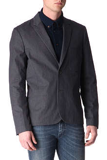 PAUL SMITH JEANS Single-breasted blazer