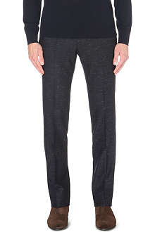 PS BY PAUL SMITH Wool trousers