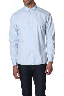 PAUL SMITH JEANS Oxford shirt