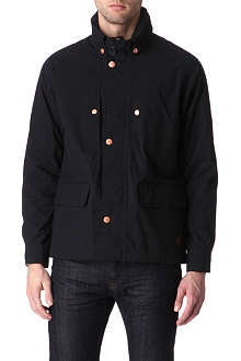 PAUL SMITH JEANS Water-repellant jacket