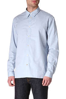 PAUL SMITH JEANS Classic cotton shirt