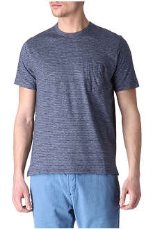 PAUL SMITH JEANS Striped t-shirt