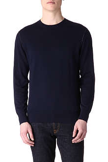 PS BY PAUL SMITH Seam-detail jumper