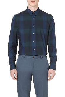 PS BY PAUL SMITH Subtle check shirt
