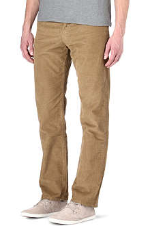 PAUL SMITH JEANS Standard regular-fit corduroy jeans