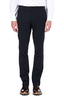 PS BY PAUL SMITH Slim-fit chinos