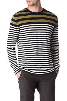 PS BY PAUL SMITH Striped jumper