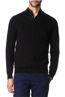 PS BY PAUL SMITH Knitted jumper