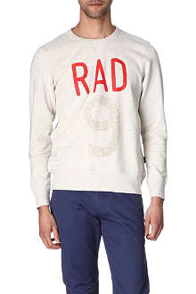 PAUL SMITH JEANS Rad sweatshirt