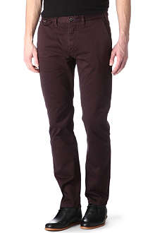 PAUL SMITH JEANS Colombian chinos