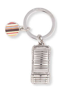 PAUL SMITH ACCESSORIES Mini key ring