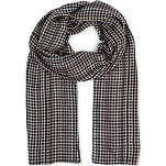 PAUL SMITH ACCESSORIES Multistripe checked scarf