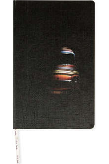 PAUL SMITH ACCESSORIES Mini printed notebook