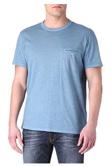PAUL SMITH JEANS Pocket detail t-shirt