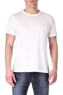 PAUL SMITH JEANS Contrast back t-shirt