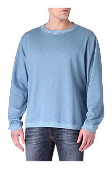 PAUL SMITH JEANS Single Fin jumper