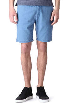 PAUL SMITH JEANS Linen shorts