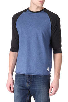 PAUL SMITH JEANS Baseball top