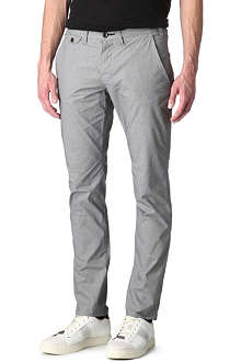 PAUL SMITH JEANS Slim-fit trousers