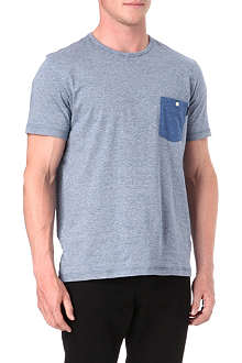 PAUL SMITH JEANS Pocket t-shirt