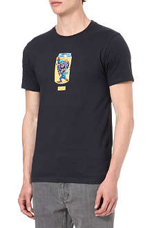 PAUL SMITH JEANS Soda can t-shirt