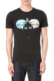 PAUL SMITH JEANS Skull t-shirt