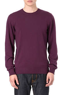 PAUL SMITH JEANS Merino jumper