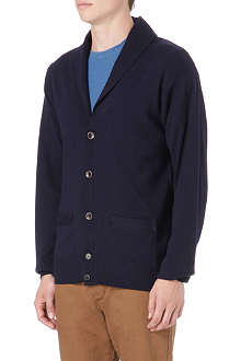 PAUL SMITH JEANS Shawl cardigan
